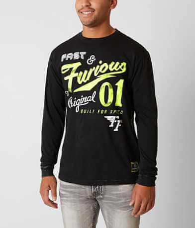 Fast & Furious Freedom Riders T-Shirt