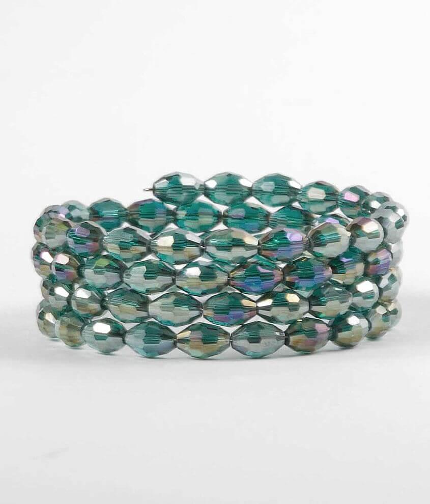 Daytrip Wrap Bracelet front view