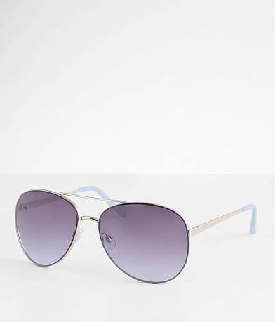 BKE Active Aviator Sunglasses