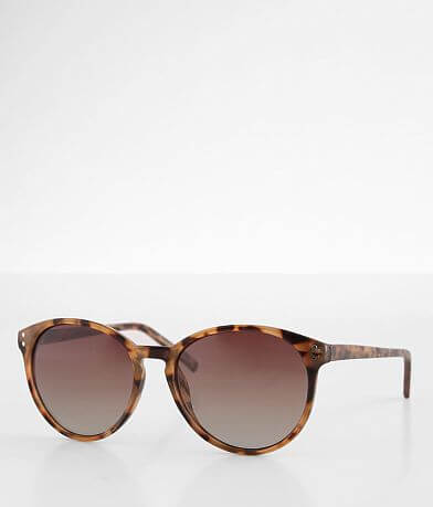 BKE Tort Polarized Sunglasses