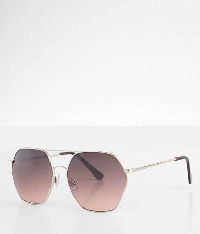 BKE Hexagon Sunglasses