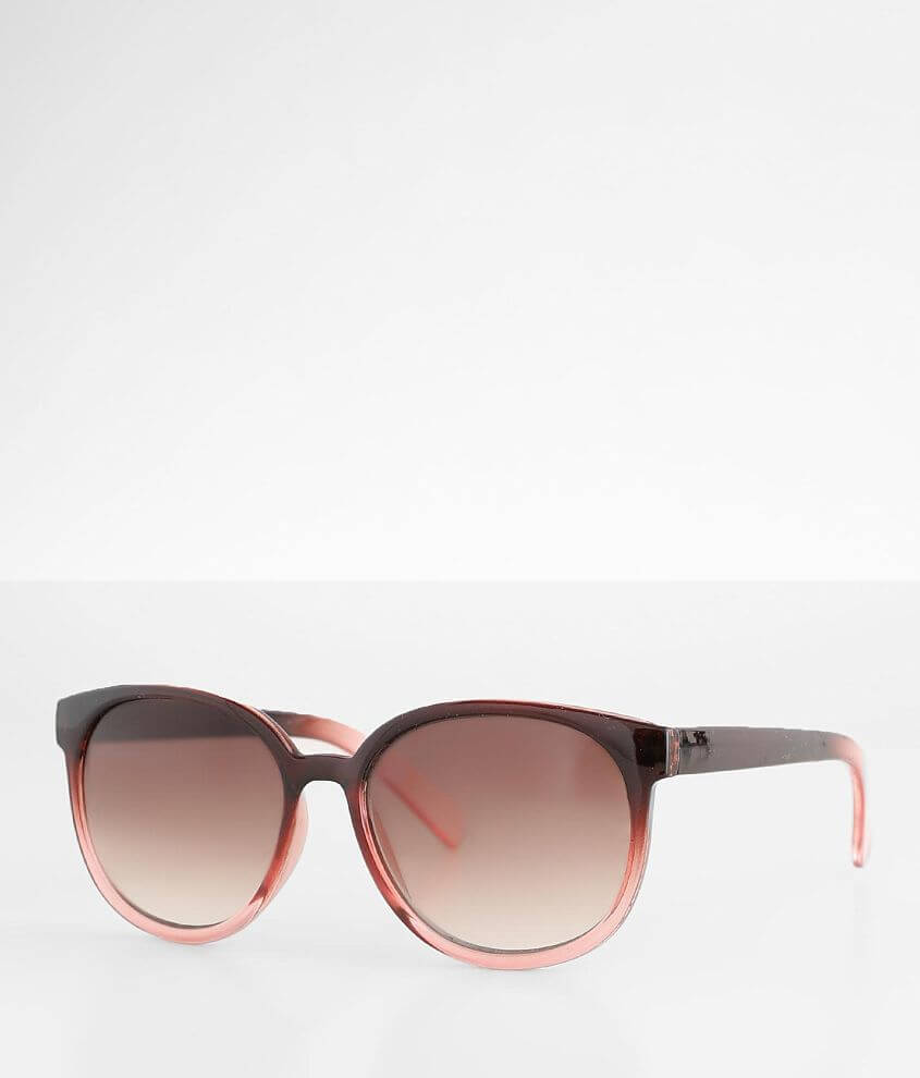 BKE Ombre Sunglasses front view