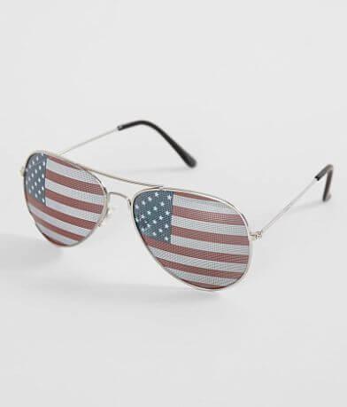 BKE Americana Sunglasses