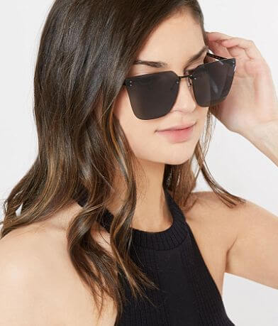 KENDALL + KYLIE Lacey Sunglasses