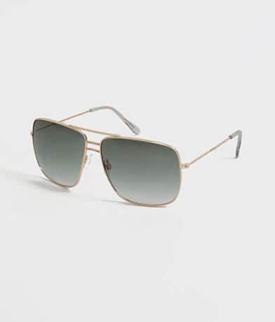 BKE Oversized Sunglasses