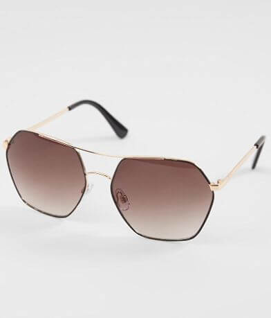 BKE Browbar Sunglasses