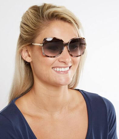 BKE Tortoise Sunglasses