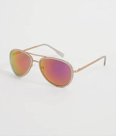BKE Aviator Sunglasses