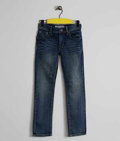 Boys - Departwest Trouper Stretch Jean