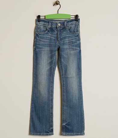 Boys - BKE Conner Boot Jean