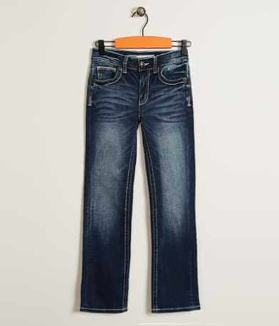 Boys - BKE Conner Straight Stretch Jean