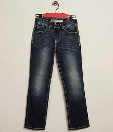 Boys - BKE Conner Straight Stretch Jean