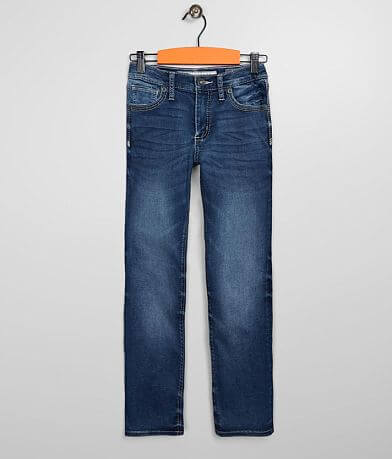 Boys - BKE Conner Straight Stretch Knit Jean