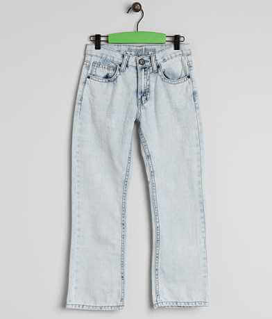 Boys - Request Jeans James Straight Stretch Jean