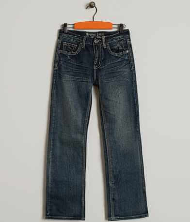Boys - Request Jeans Sean Straight Jean