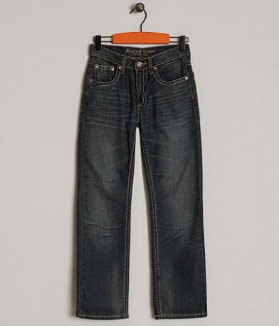 Boys - Request Jeans Chris Straight Jean