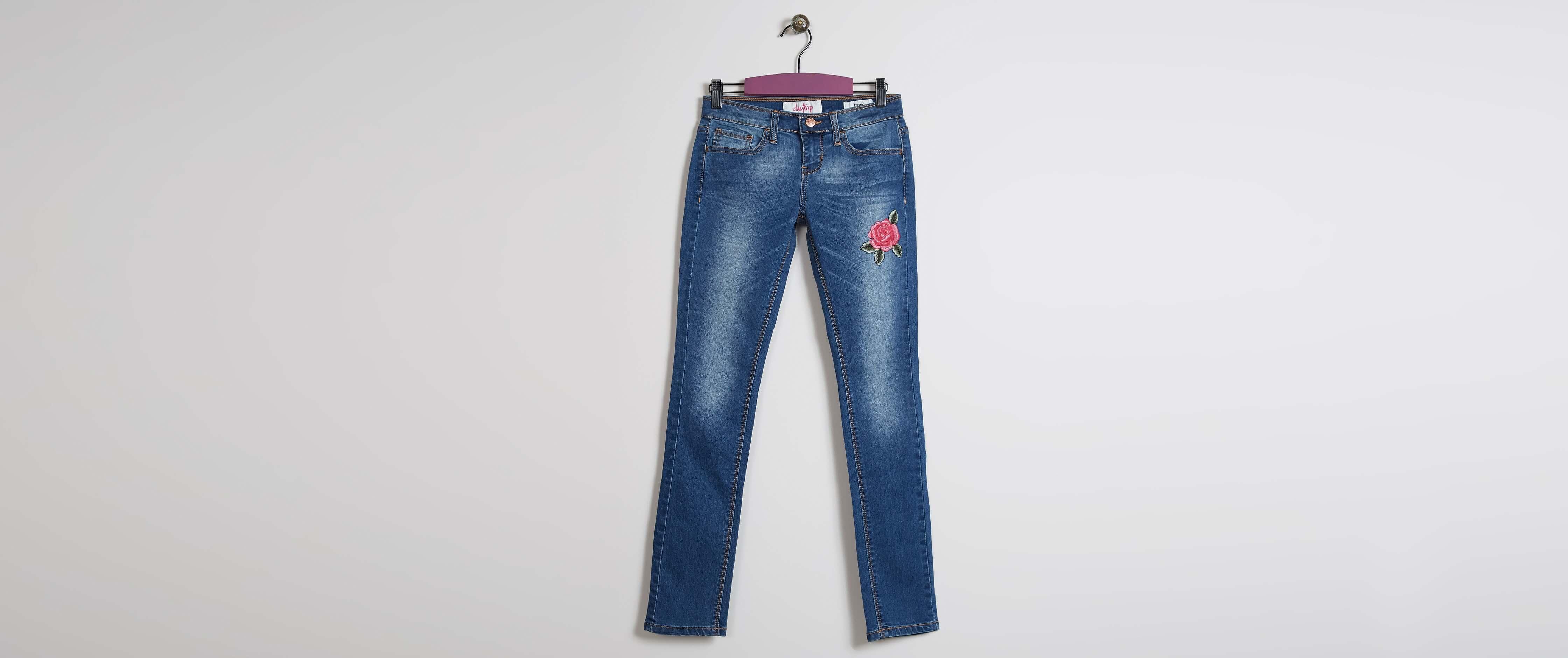 Cheap Girls - Daytrip Skinny Stretch Jean for sale