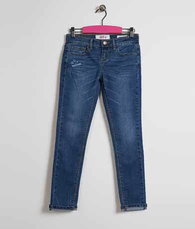 Girls - Daytrip Ankle Skinny Stretch Jean