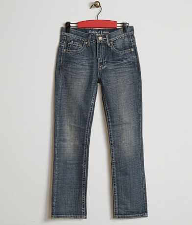 Boys - Request Jeans Christian Slim Stretch Jean
