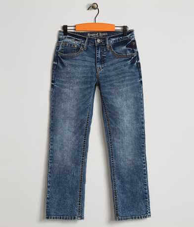 Boys - Request Jeans Lyle Straight Stretch Jean