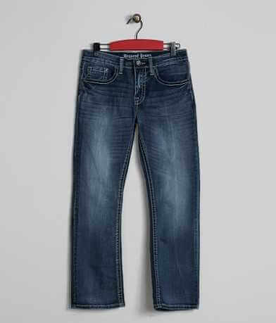 Boys - Request Harry Straight Stretch Jean