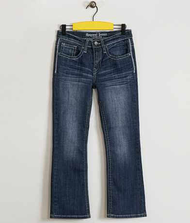 Boys - Request Jeans Ian Boot Stretch Jean