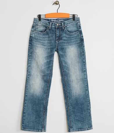 Boys - Request Jeans Ryder Straight Stretch Jean