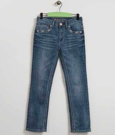 Boys - Request Jeans Jacob Slim Stretch Jean