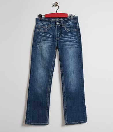 Boys - Request Henley Straight Stretch Jean