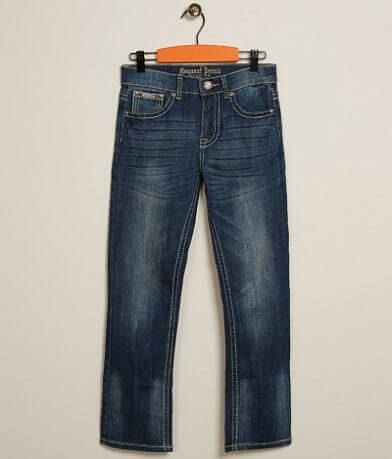Boys - Request Jeans Freedom Slim Stretch Jean