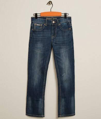 Boys - Request Jeans Freedom Slim Stretch Jean