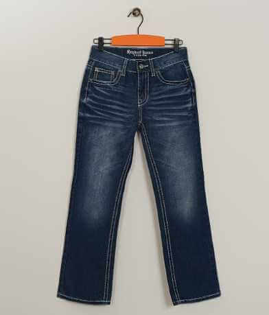 Boys - Request Jeans Ito Straight Jean
