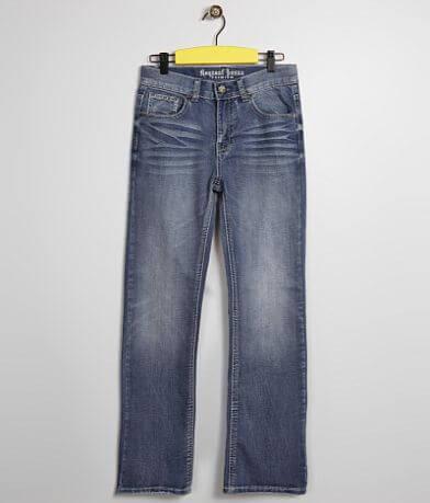 Boys - Request Jeans Durango Boot Stretch Jean