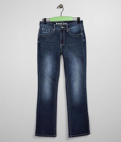 Boys - Request Jeans Boot Stretch Jean