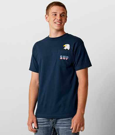 Altru Apparel Sup T-Shirt