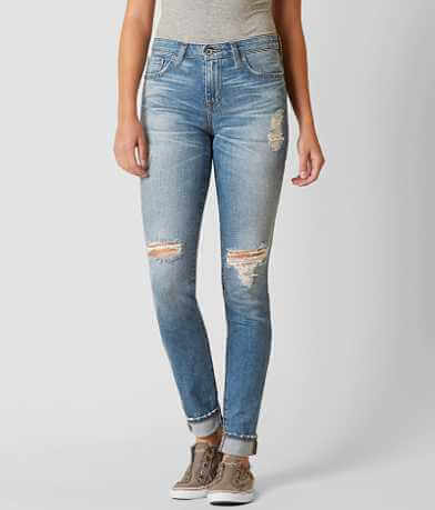 Big Star Vintage Liv Skinny Stretch Jean