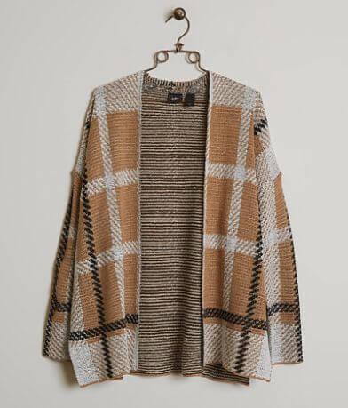 Daytrip Reversible Cardigan Sweater