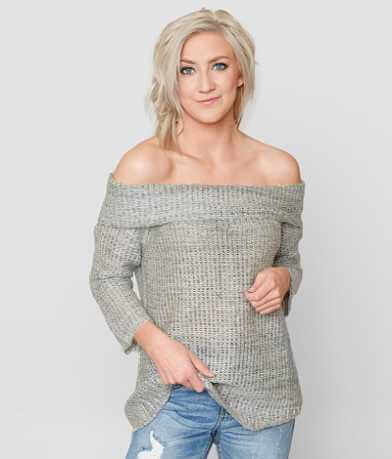 Love @ First Site Marilyn Sweater