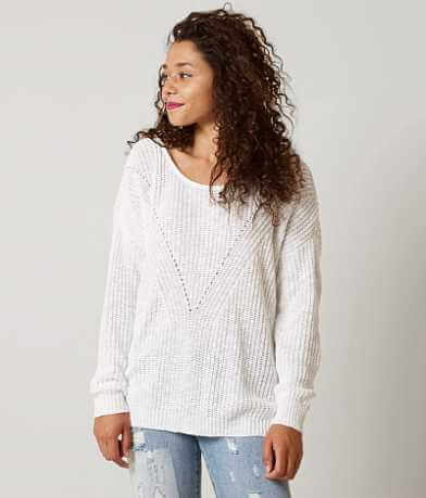 Daytrip Wrap Sweater