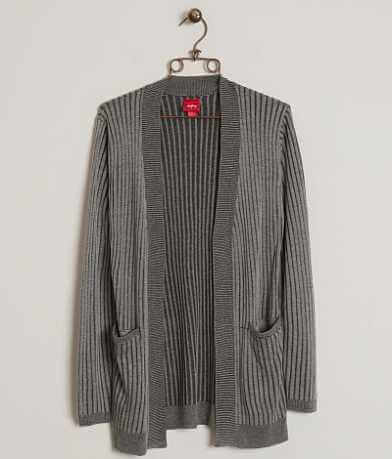 Daytrip Ribbed Cardigan