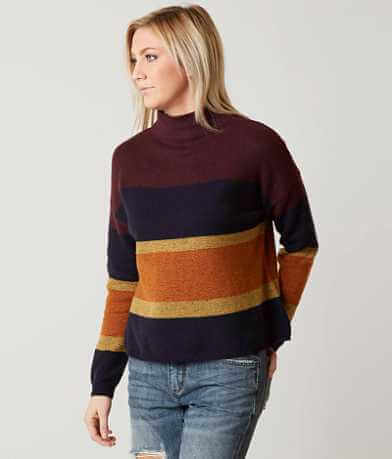 BKE Striped Sweater