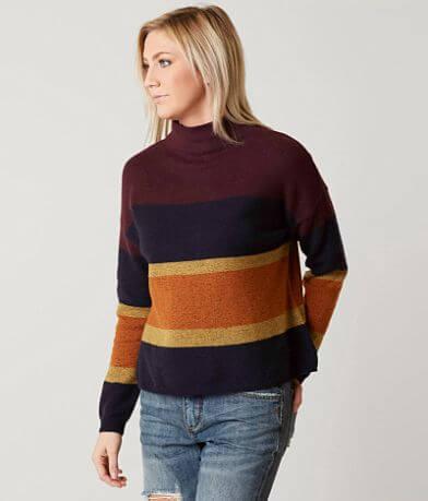 BKE Striped Sweater