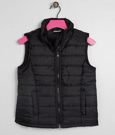 Girls - Daytrip Puffer Vest