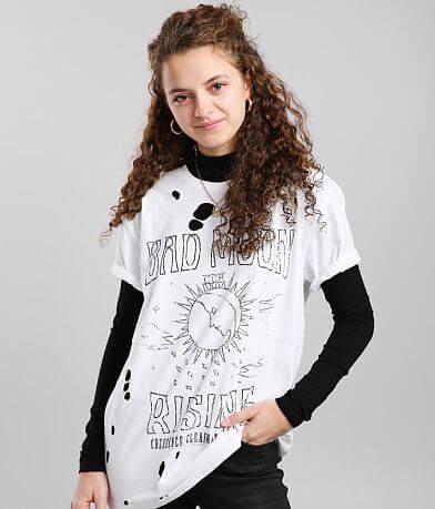 American Classics CCR Bad Moon Rising Band T-Shirt