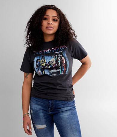 American Classics Twisted Sister Band T-Shirt