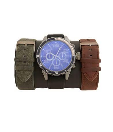 American Exchange Watch Set