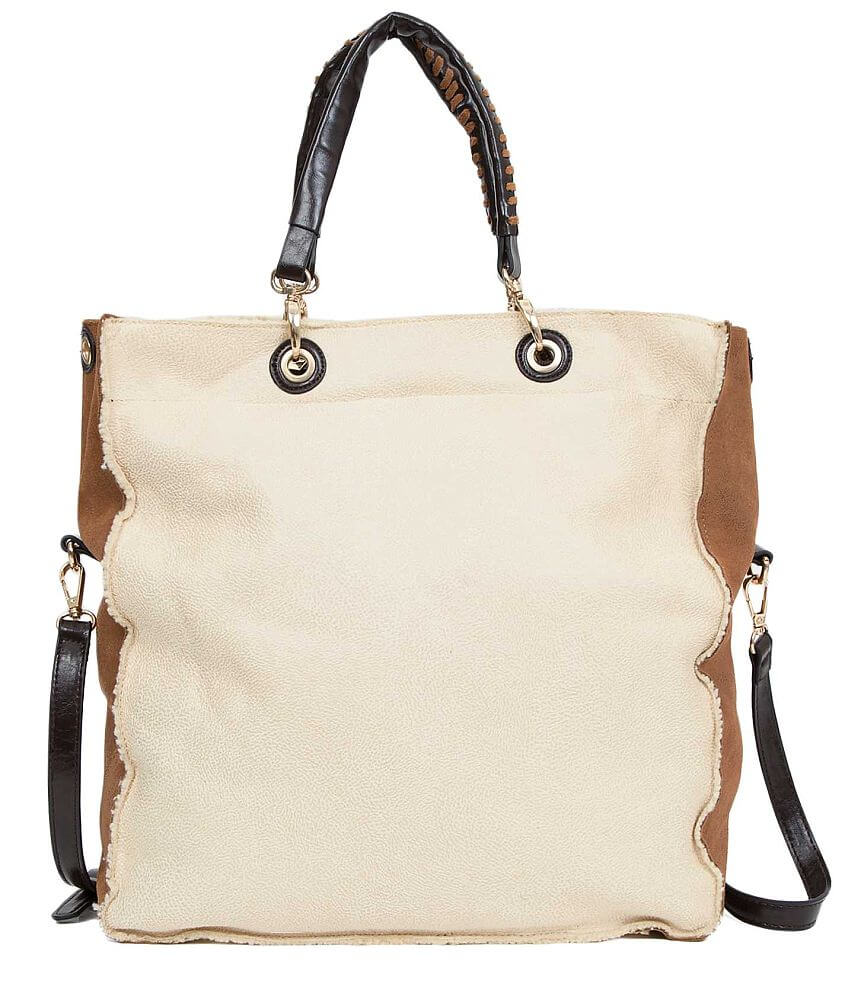 Moda Luxe Olso Purse front view