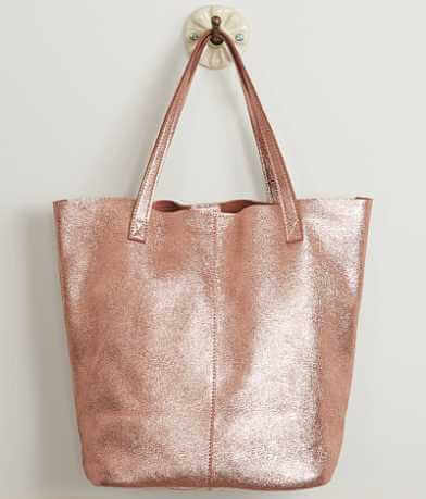 Moda Luxe Leather Purse