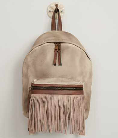 Moda Luxe Washed Backpack