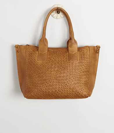 Moda Luxe Weaved Purse